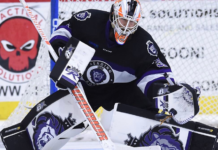 Mark Dekanich Reading Royals Brians SubZero3