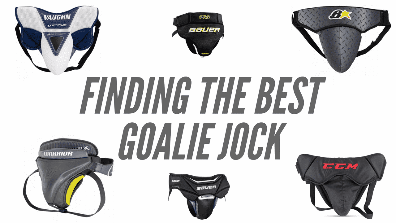 Best Hockey Goalie Jock | Finding The Best Nut Cup for Goalies