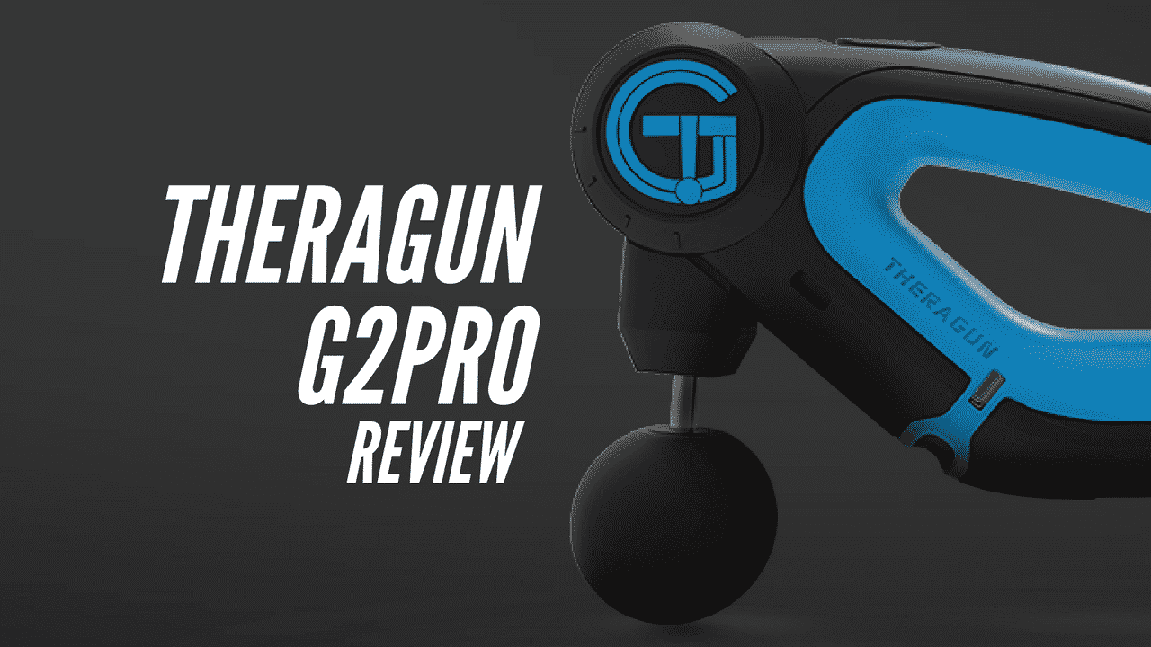 Theragun G2 Pro Review How To Use The Theragun G2 Pro