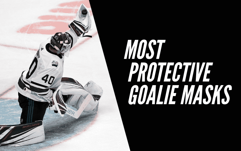 Best Goalie Masks 2019 For The Protection Goalie Coaches